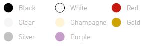 Color Victorian