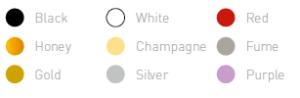 Color Vermont