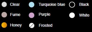 Colori trinity